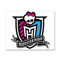 Mouse Pad Monster High