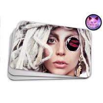 Mouse Pad Lady Gaga Pop Little Monster Queen