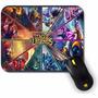 Mousepad Personalizado Game League Of Legends Lol
