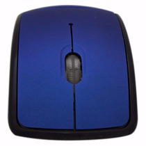 Mouse Arc Wireless Sem Fio 2.4ghz Usb Alcance 10m Note Pc