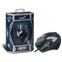 Mouse Gx Gaming Genius 31010129101 Deathtaker Professional