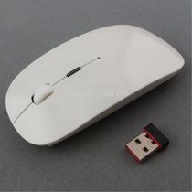Mouse Usb Sem Fio P/ Notebook E Computador Windows Mac Linux