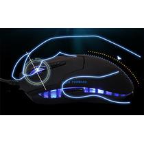 Mouse Gamer - 2400dpi