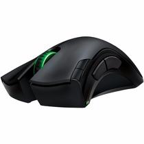 Mouse Gamer Dual Sensor Mamba 4g 6400dpi Wireless Razer
