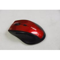 Mouse Sem Fio Wireless Notebook Pc Windows Linux Barato
