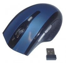 Mouse Gamer Sem Fio 3000 Dpi 2,4 Ghz Frete Grátis