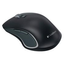 Mouse Sem Fio Logitech M560 C/ Nano Receptor Unifying Preto