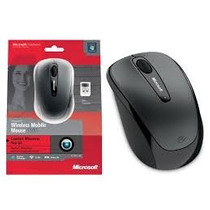 Mouse Wireless Mobile 3500 Microsoft Bluetrack C / Nf