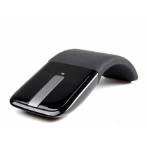 Mouse Microsoft Arc Touch Original Wireless Dobrável C/ Nf
