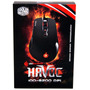 Mouse Gamer Cooler Master Havoc Cm Storm 8200 Dpi