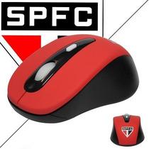 Mouse Sem Fio Wireless L482ls - Mouse Sem Fio Do São Paulo