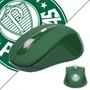 Mouse Sem Fio Wireless L479ls - Mouse Sem Fio Do Palmeiras
