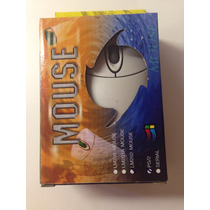 Mouse Ps2 Lm202