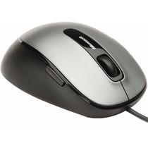 Mouse Optico Microsoft Com Fio Usb Comfort 4500 Blue Track