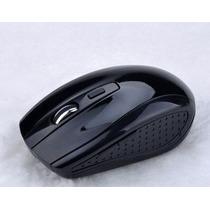 Mouse Sem Fio 2.4g Wireless Optical Game 10 Metros