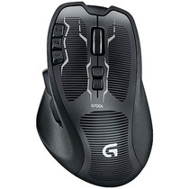 Mouse G700s 8200 Dpi Laser Wireless Gaming Logitech