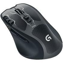 Mouse Laser Gamer G700s 8200 Dpi Wireless 910-003584