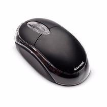 Mouse Usb Ótico 800 Dpi Preto 60615-7 - Maxprint
