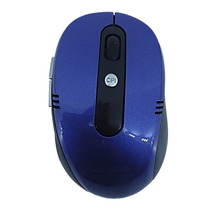 Kit 10 Mouses Sem Fio 2.4 Ghz Wireless Notebook Desktop