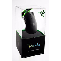 Mouse Gamer Razer Mamba Elite 4g 6400dpi Wireless
