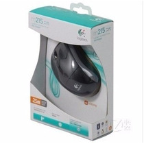 Mouse Logitech M215 Optico Wireless Sem Fio Preto Usb