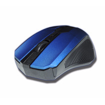 Mouse Sem Fio Wireless 2.4ghz Usb 10 Metros De Alcance Dpi