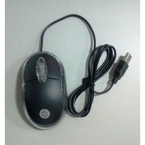 Mouse Óptico Brastech 800 Dpi Usb