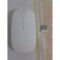 Mouse Sem Fio Wireless Óptico 2.4 Ghz Pega Ate 9 Metros