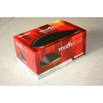 Mouse Sem Fio Touch Microsoft 3kj-00002 Bluetrack Technology