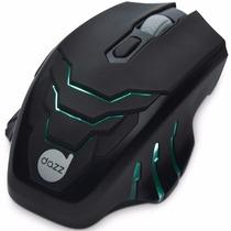 Mouse Gamer Savanna 3500 Dpi Usb 125 Hz 5 Botões Preto Dazz
