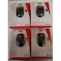 Microsoft Mouse Wireless Mobile 1000 Preto - 2cf-00002