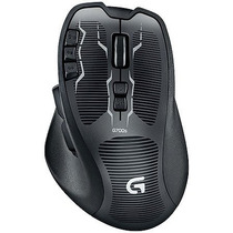 Mouse Laser G700s Gaming Wireless Logitech