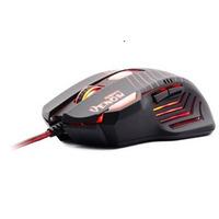 Mouse Gamer Barato Ñ/razer, 2000 Dpi Mais Vendido Para Jogos