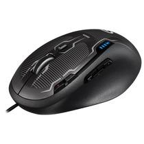 Mouse Logitech G500s Laser 8200 Dpi 10 Botões Caixa Lacrada
