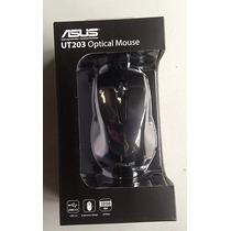 Mouse Otico Asus Ut203 Importado Optico 1000dpi Aceito Troca