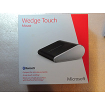 Mouse Microsoft Wedge Touch Bluetooth Bluetrack Laser