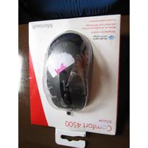 Mouse Bluetrack Comfort 4500 Microsoft Blue Track