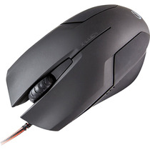 Mouse Gamer Óptico 2000dpi X-luca Ii Usb Preto Team Scorpion