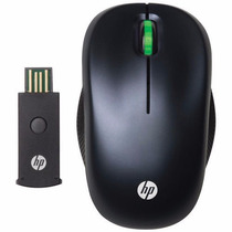 Hp Wireless Optico Mobile Mouse (xp353aa) - Azul Ac Trocas