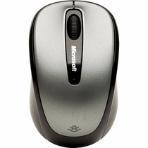 Microsoft Mouse Mobile 3500 Ópt Wireless 3 Botões Gmf-00380