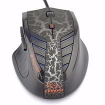 Mouse Gamer Óptico 3200 Dpi Frete Barato Mercado Envios T16