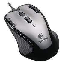 Mouse Gaming Optico G300 Usb 910-002358 Logitech