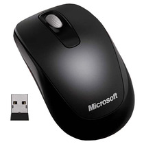 Novo Lacrado Mouse Microsoft Mobile 1000 Sem Fio Original