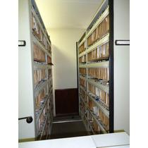 Arquivo Deslizante D3 - Aceco