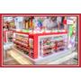 Quiosque Para Shopping, Projetos Feitos Sob Sua Necessidade