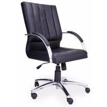 Cadeira Presidente Giratória - Melhor Compra