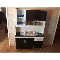 Lindo Armário De Cozinha