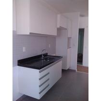 Cozinha Planejada Para Apartamentos E Residencias