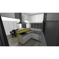 Projeto De Móveis, Cozinha, Quarto ,sala, Banheiro, Painel