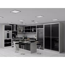 Cozinha Completa Planejada (portalkaza)
